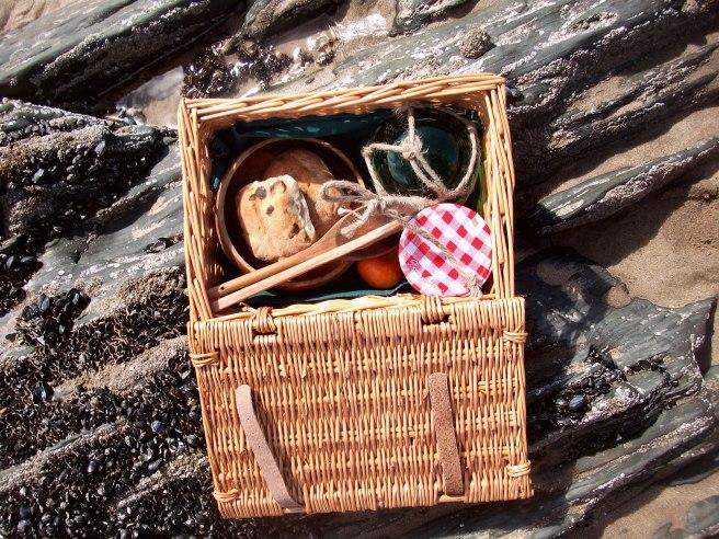 beach picnic1