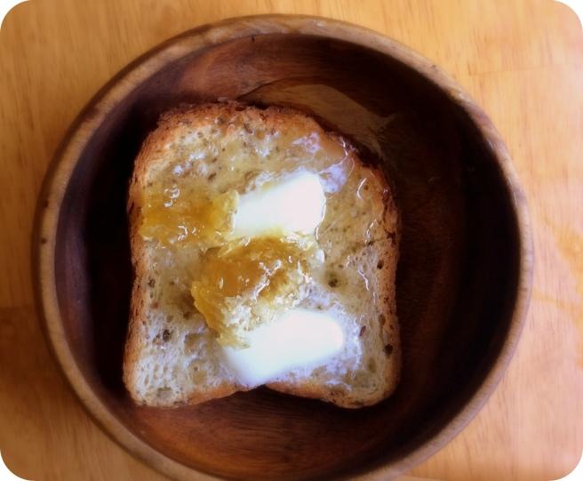 honeycomb on toast2